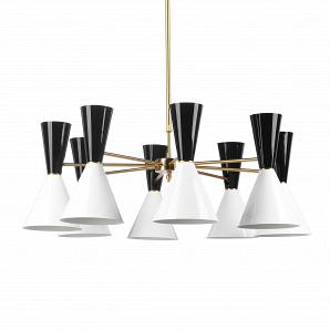 Потолочный светильник Stilnovo Style