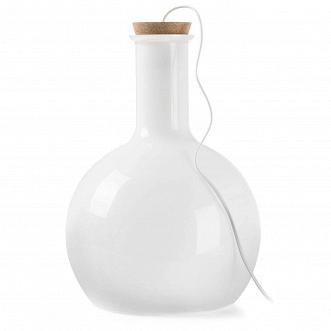 Настольный светильник Labware сферический