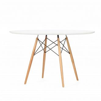 Обеденный стол Eiffel диаметр 120