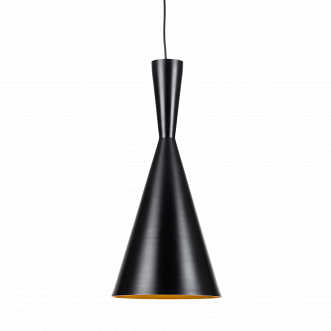 Подвесной светильник Beat Tall без чеканки диаметр 25