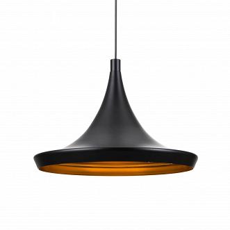 Подвесной светильник Beat Wide без чеканки диаметр 45