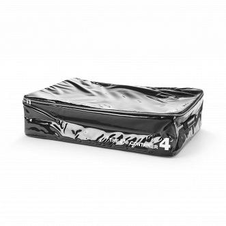 Контейнер для хранения The Life Container 4 черный