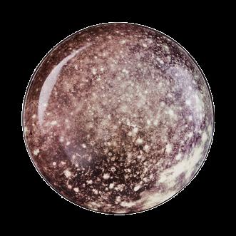 Тарелка Callisto
