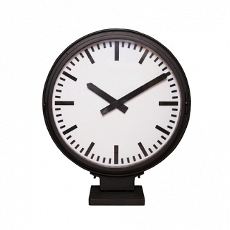 Часы с подсветкой Дифрент (DTR2103)