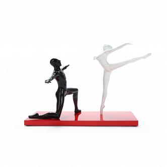 Статуэтка Ballet