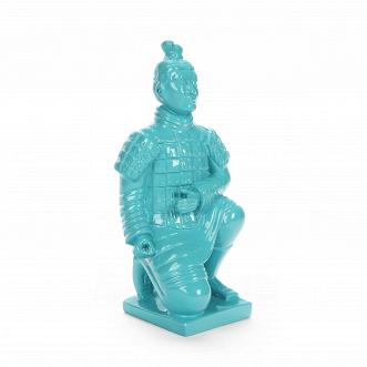 Статуэтка Turquoise Warrior 2