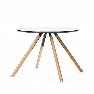 Обеденный стол Arnhem круглый