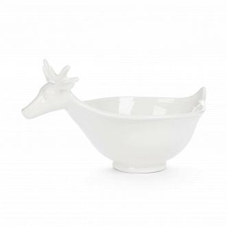 Салатница Deer