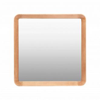 Настенное зеркало Velodrome квадратное