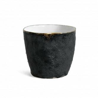 Чаша Небо малая черная