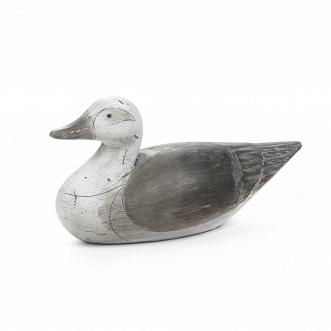 Статуэтка Grey Duck
