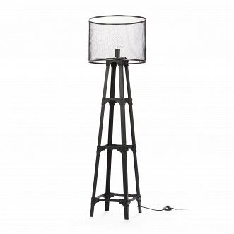 Напольный светильник Edison Miners 2