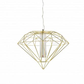 Подвесной светильник Polyhedra диаметр 60
