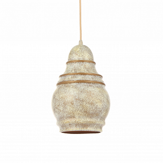 Подвесной светильник Thai Stupa диаметр 19