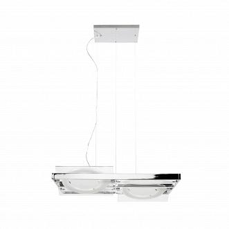 Подвесной светильник Movement 4 лампы