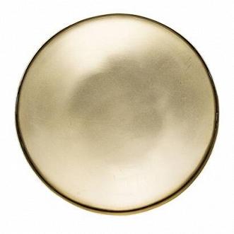 Поднос Bloomingville металлический круглый