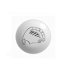 "Тарелка знак зодиака ""Скорпион"" 225 мм"