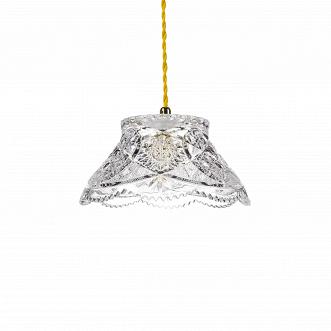 Подвесной светильник Crystal Bowl