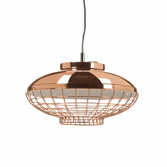 Подвесной светильник Glare диаметр 40