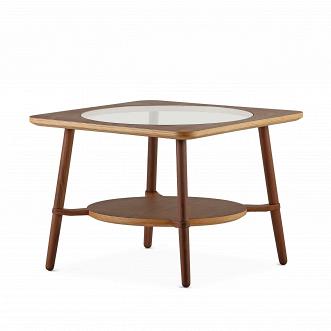 Кофейный стол  Cutout