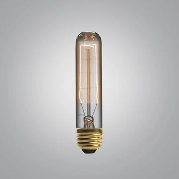 Лампочка Эдисон Tubular Hairpin (T9) 8 нитей