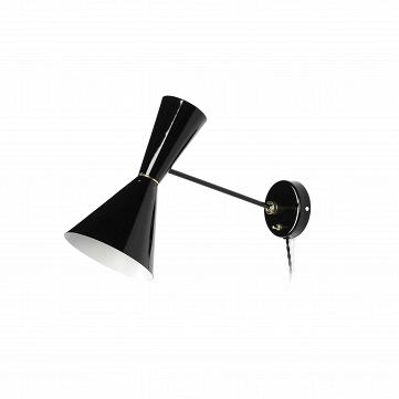 Настенный светильник Stilnovo Style 1 лампа