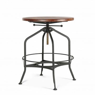 Барный стол Toledo диаметр 60