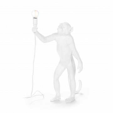 Настольный светильник Monkey 1