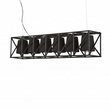 Подвесной светильник  Multilamp