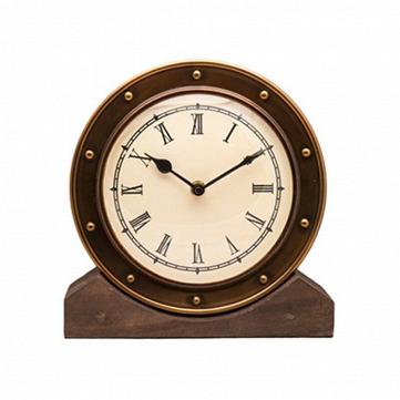 Часы Алейн (DTR2104S/3 Large)