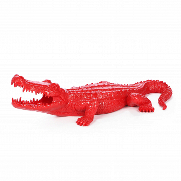 Статуэтка Crocodile