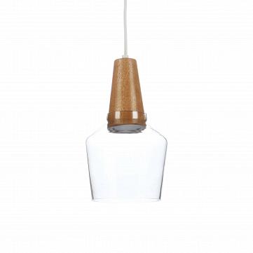 Подвесной светильник Industrial диаметр 16,5
