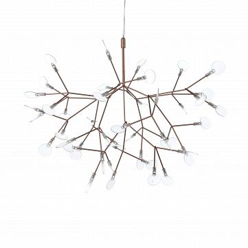 Подвесной светильник Heracleum диаметр 78