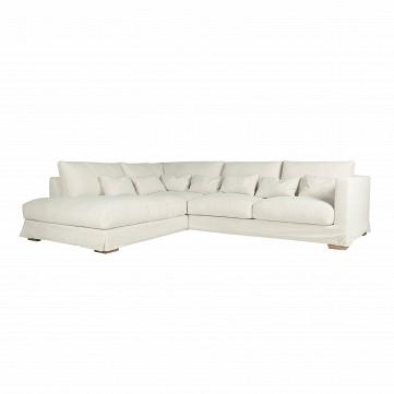 Угловой диван Heaven левосторонний