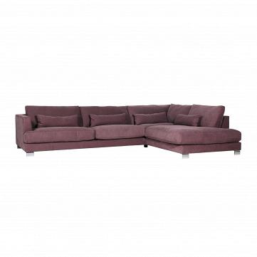 Угловой диван Brandon 1 правосторонний длина 345