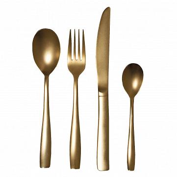 Набор столовых приборов The Midas Cutlery