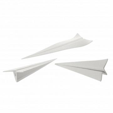 Набор фарфоровых самолетиков Memorabilia