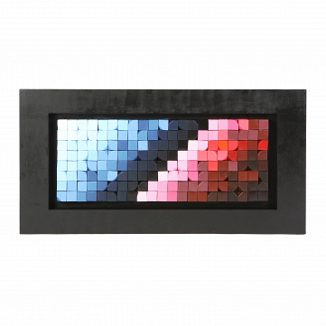 Картина Cubis