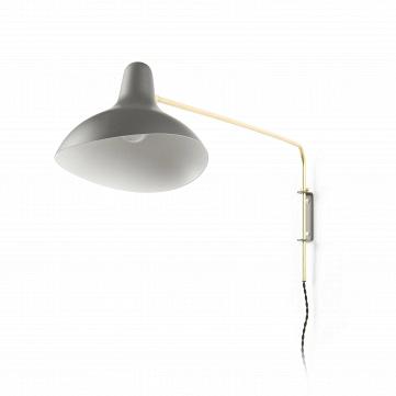 Настенный светильник Mantis Rod