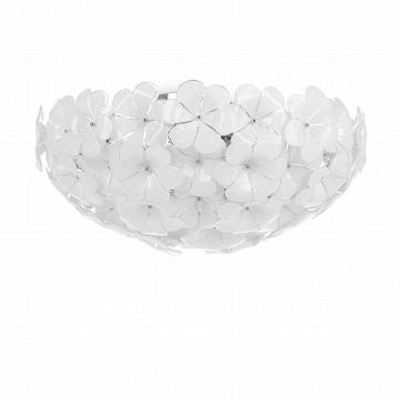 Потолочный светильник Flowerbed
