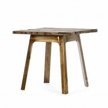 Обеденный стол Yardbird квадратный 80х80