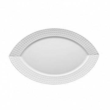Блюдо овальное  (S0460/52437)