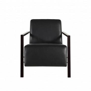 Кресло Foxi кожаное