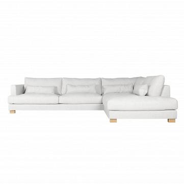 Угловой диван Brandon 2 правосторонний длина 345