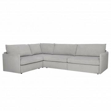 Угловой диван Smart