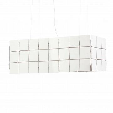 Подвесной светильник Cubrik 66 плиток