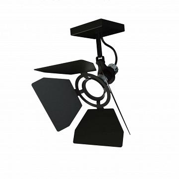 Потолочный светильник Ribalta 1 лампа