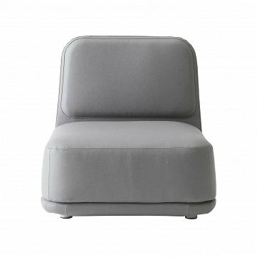 Кресло Standby высота 81