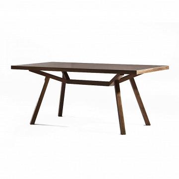 Обеденный стол Forte прямоугольный 180х90