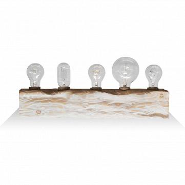 Настенный светильник Cube 5